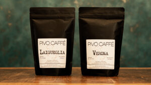 Pivo Caffé – Best of both worlds – ein Laigueglia, ein Verona